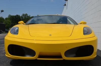 Used 2007 Ferrari F430 Used 2007 Ferrari F430 for sale $139,900 at Cauley Ferrari in West Bloomfield MI 71