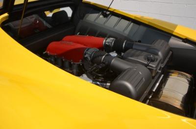 Used 2007 Ferrari F430 Used 2007 Ferrari F430 for sale $139,900 at Cauley Ferrari in West Bloomfield MI 74