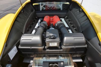 Used 2007 Ferrari F430 Used 2007 Ferrari F430 for sale $139,900 at Cauley Ferrari in West Bloomfield MI 75