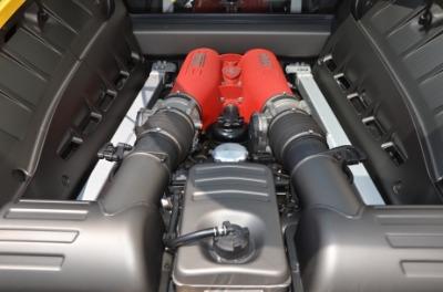Used 2007 Ferrari F430 Used 2007 Ferrari F430 for sale $139,900 at Cauley Ferrari in West Bloomfield MI 77