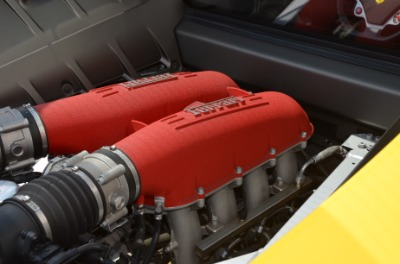 Used 2007 Ferrari F430 Used 2007 Ferrari F430 for sale $139,900 at Cauley Ferrari in West Bloomfield MI 79