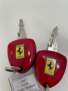 Used 2007 Ferrari F430 Used 2007 Ferrari F430 for sale $139,900 at Cauley Ferrari in West Bloomfield MI 83