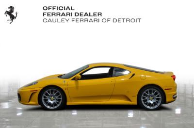 Used 2007 Ferrari F430 Used 2007 Ferrari F430 for sale $139,900 at Cauley Ferrari in West Bloomfield MI 9