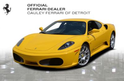 Used 2007 Ferrari F430 Used 2007 Ferrari F430 for sale $139,900 at Cauley Ferrari in West Bloomfield MI 1