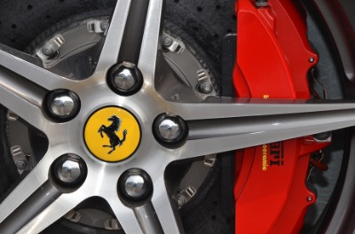 Used 2013 Ferrari 458 Spider Used 2013 Ferrari 458 Spider for sale $299,900 at Cauley Ferrari in West Bloomfield MI 11