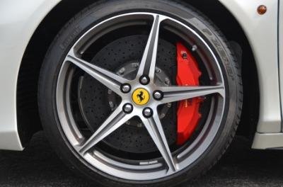 Used 2013 Ferrari 458 Spider Used 2013 Ferrari 458 Spider for sale $299,900 at Cauley Ferrari in West Bloomfield MI 12