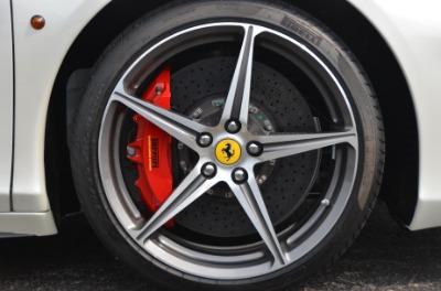 Used 2013 Ferrari 458 Spider Used 2013 Ferrari 458 Spider for sale $299,900 at Cauley Ferrari in West Bloomfield MI 14