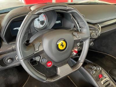 Used 2013 Ferrari 458 Spider Used 2013 Ferrari 458 Spider for sale $299,900 at Cauley Ferrari in West Bloomfield MI 35
