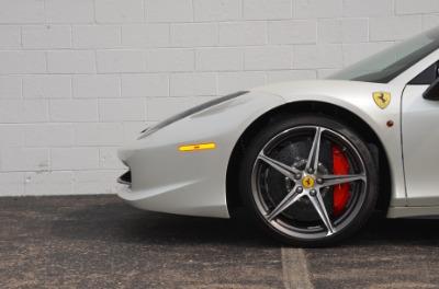 Used 2013 Ferrari 458 Spider Used 2013 Ferrari 458 Spider for sale $299,900 at Cauley Ferrari in West Bloomfield MI 72