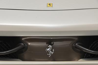 Used 2013 Ferrari 458 Spider Used 2013 Ferrari 458 Spider for sale $299,900 at Cauley Ferrari in West Bloomfield MI 84