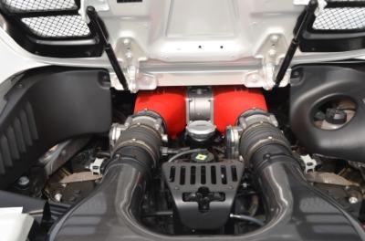 Used 2013 Ferrari 458 Spider Used 2013 Ferrari 458 Spider for sale $299,900 at Cauley Ferrari in West Bloomfield MI 93