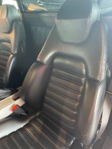 Used 1999 Ferrari 360 Modena Used 1999 Ferrari 360 Modena for sale Sold at Cauley Ferrari in West Bloomfield MI 23
