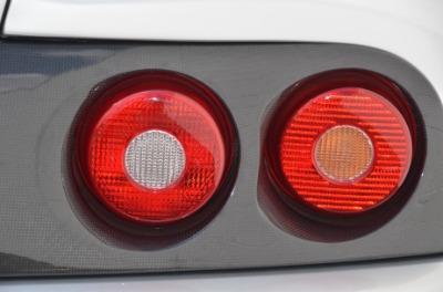 Used 1999 Ferrari 360 Modena Used 1999 Ferrari 360 Modena for sale Sold at Cauley Ferrari in West Bloomfield MI 60