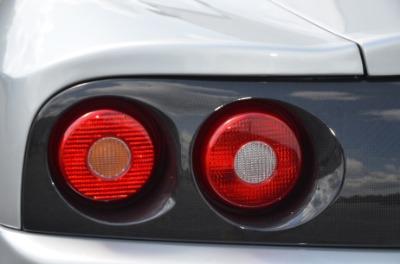 Used 1999 Ferrari 360 Modena Used 1999 Ferrari 360 Modena for sale Sold at Cauley Ferrari in West Bloomfield MI 62