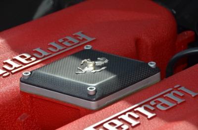 Used 1999 Ferrari 360 Modena Used 1999 Ferrari 360 Modena for sale Sold at Cauley Ferrari in West Bloomfield MI 75