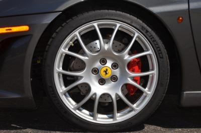 Used 2007 Ferrari F430 F1 Spider Used 2007 Ferrari F430 F1 Spider for sale $159,900 at Cauley Ferrari in West Bloomfield MI 12