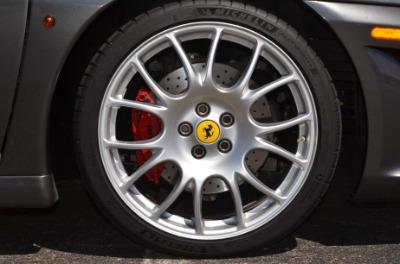 Used 2007 Ferrari F430 F1 Spider Used 2007 Ferrari F430 F1 Spider for sale $159,900 at Cauley Ferrari in West Bloomfield MI 13
