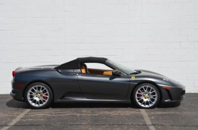 Used 2007 Ferrari F430 F1 Spider Used 2007 Ferrari F430 F1 Spider for sale $159,900 at Cauley Ferrari in West Bloomfield MI 17