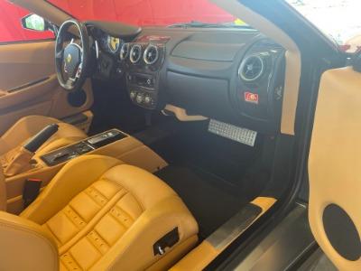Used 2007 Ferrari F430 F1 Spider Used 2007 Ferrari F430 F1 Spider for sale $159,900 at Cauley Ferrari in West Bloomfield MI 47