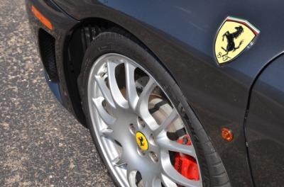 Used 2007 Ferrari F430 F1 Spider Used 2007 Ferrari F430 F1 Spider for sale $159,900 at Cauley Ferrari in West Bloomfield MI 56
