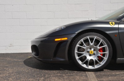 Used 2007 Ferrari F430 F1 Spider Used 2007 Ferrari F430 F1 Spider for sale $159,900 at Cauley Ferrari in West Bloomfield MI 59