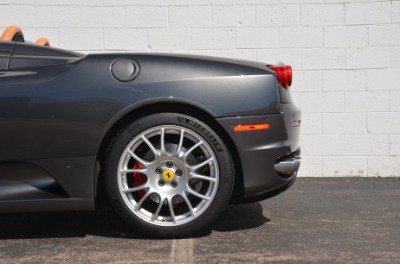 Used 2007 Ferrari F430 F1 Spider Used 2007 Ferrari F430 F1 Spider for sale $159,900 at Cauley Ferrari in West Bloomfield MI 61
