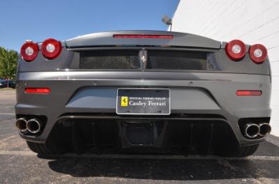 Used 2007 Ferrari F430 F1 Spider Used 2007 Ferrari F430 F1 Spider for sale $159,900 at Cauley Ferrari in West Bloomfield MI 69