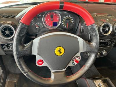 Used 2006 Ferrari F430 Spider F1 Spider Used 2006 Ferrari F430 Spider F1 Spider for sale $159,900 at Cauley Ferrari in West Bloomfield MI 35