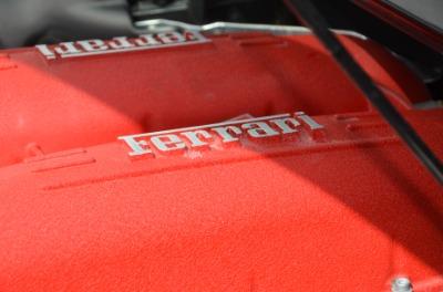 Used 2006 Ferrari F430 Spider F1 Spider Used 2006 Ferrari F430 Spider F1 Spider for sale $159,900 at Cauley Ferrari in West Bloomfield MI 93