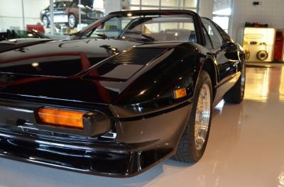 Used 1978 Ferrari 308 GTS Used 1978 Ferrari 308 GTS for sale Sold at Cauley Ferrari in West Bloomfield MI 10