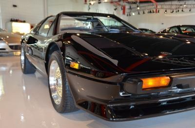 Used 1978 Ferrari 308 GTS Used 1978 Ferrari 308 GTS for sale Sold at Cauley Ferrari in West Bloomfield MI 11