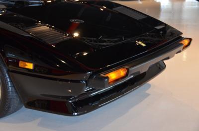 Used 1978 Ferrari 308 GTS Used 1978 Ferrari 308 GTS for sale Sold at Cauley Ferrari in West Bloomfield MI 13