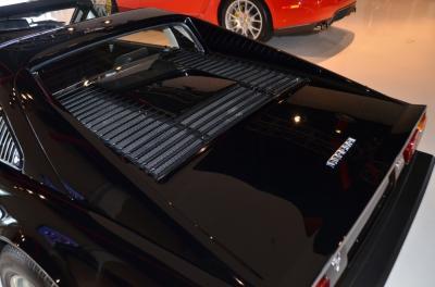 Used 1978 Ferrari 308 GTS Used 1978 Ferrari 308 GTS for sale Sold at Cauley Ferrari in West Bloomfield MI 18