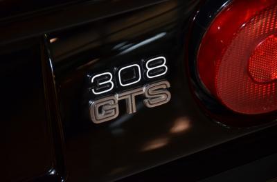 Used 1978 Ferrari 308 GTS Used 1978 Ferrari 308 GTS for sale Sold at Cauley Ferrari in West Bloomfield MI 22