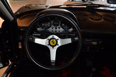 Used 1978 Ferrari 308 GTS Used 1978 Ferrari 308 GTS for sale Sold at Cauley Ferrari in West Bloomfield MI 29