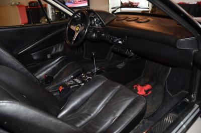 Used 1978 Ferrari 308 GTS Used 1978 Ferrari 308 GTS for sale Sold at Cauley Ferrari in West Bloomfield MI 37