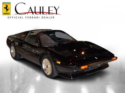 Used 1978 Ferrari 308 GTS Used 1978 Ferrari 308 GTS for sale Sold at Cauley Ferrari in West Bloomfield MI 4