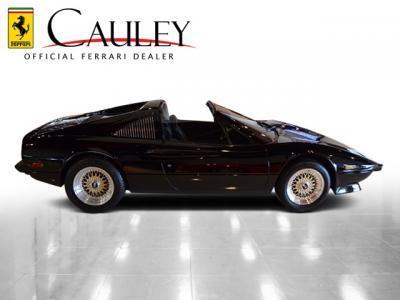 Used 1978 Ferrari 308 GTS Used 1978 Ferrari 308 GTS for sale Sold at Cauley Ferrari in West Bloomfield MI 5