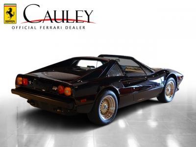 Used 1978 Ferrari 308 GTS Used 1978 Ferrari 308 GTS for sale Sold at Cauley Ferrari in West Bloomfield MI 6