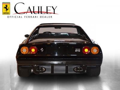 Used 1978 Ferrari 308 GTS Used 1978 Ferrari 308 GTS for sale Sold at Cauley Ferrari in West Bloomfield MI 7