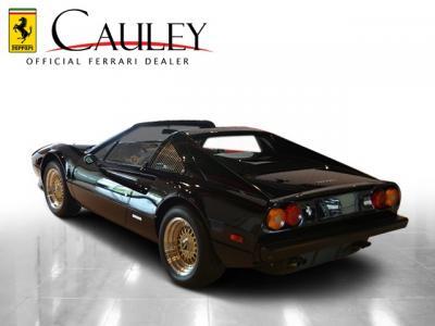 Used 1978 Ferrari 308 GTS Used 1978 Ferrari 308 GTS for sale Sold at Cauley Ferrari in West Bloomfield MI 8