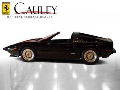 Used 1978 Ferrari 308 GTS Used 1978 Ferrari 308 GTS for sale Sold at Cauley Ferrari in West Bloomfield MI 9