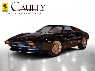 Used 1978 Ferrari 308 GTS Used 1978 Ferrari 308 GTS for sale Sold at Cauley Ferrari in West Bloomfield MI 1