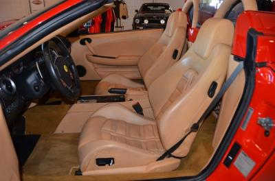 Used 2007 Ferrari F430 F1 Spider Used 2007 Ferrari F430 F1 Spider for sale Sold at Cauley Ferrari in West Bloomfield MI 30