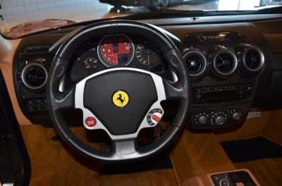 Used 2007 Ferrari F430 F1 Spider Used 2007 Ferrari F430 F1 Spider for sale Sold at Cauley Ferrari in West Bloomfield MI 40