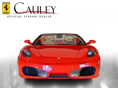 Used 2007 Ferrari F430 F1 Spider Used 2007 Ferrari F430 F1 Spider for sale Sold at Cauley Ferrari in West Bloomfield MI 7