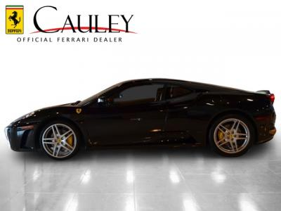 Used 2005 Ferrari F430 F1 Coupe Used 2005 Ferrari F430 F1 Coupe for sale Sold at Cauley Ferrari in West Bloomfield MI 10