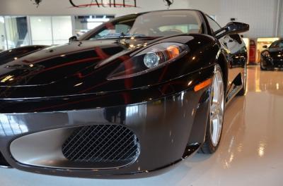 Used 2005 Ferrari F430 F1 Coupe Used 2005 Ferrari F430 F1 Coupe for sale Sold at Cauley Ferrari in West Bloomfield MI 11