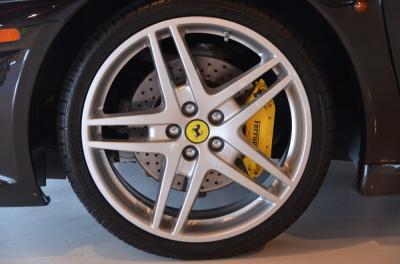 Used 2005 Ferrari F430 F1 Coupe Used 2005 Ferrari F430 F1 Coupe for sale Sold at Cauley Ferrari in West Bloomfield MI 14