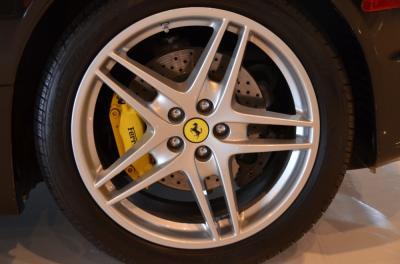 Used 2005 Ferrari F430 F1 Coupe Used 2005 Ferrari F430 F1 Coupe for sale Sold at Cauley Ferrari in West Bloomfield MI 15